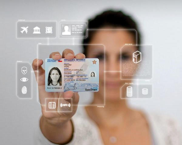 Face Recognition Machine for Identity Verification