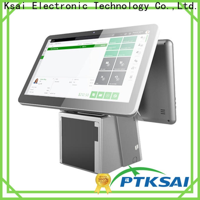 PTKSAI pos system cash register best manufacturer for promotion