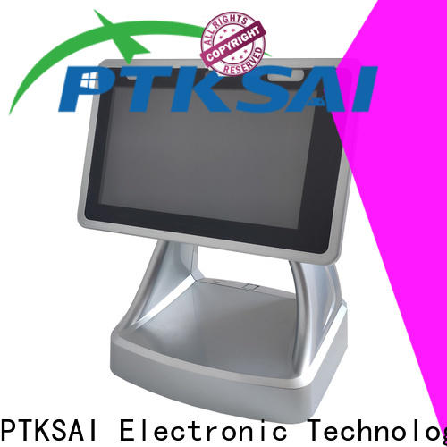 PTKSAI pos devices supplier for promotion