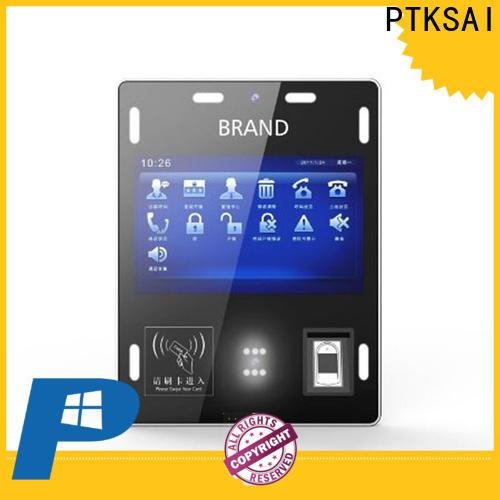 PTKSAI stable biometric device manufacturer bulk buy