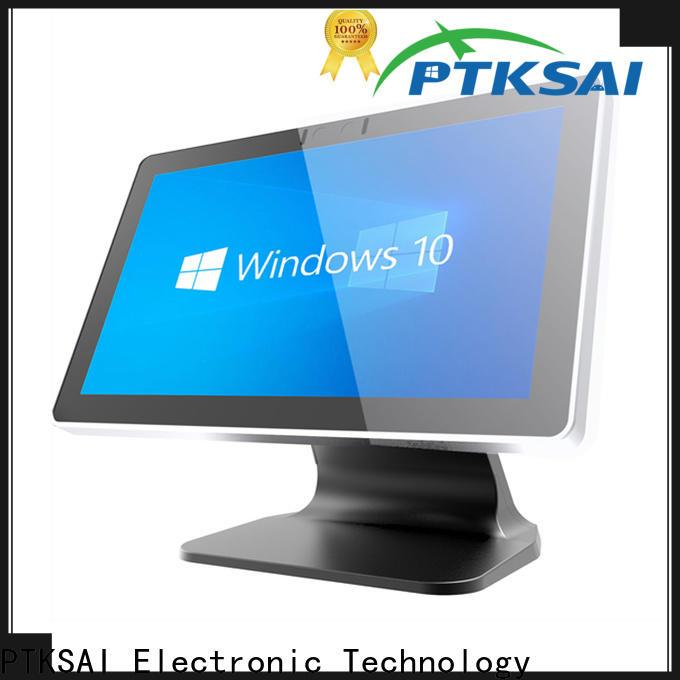 PTKSAI latest pos terminal machine supplier for promotion