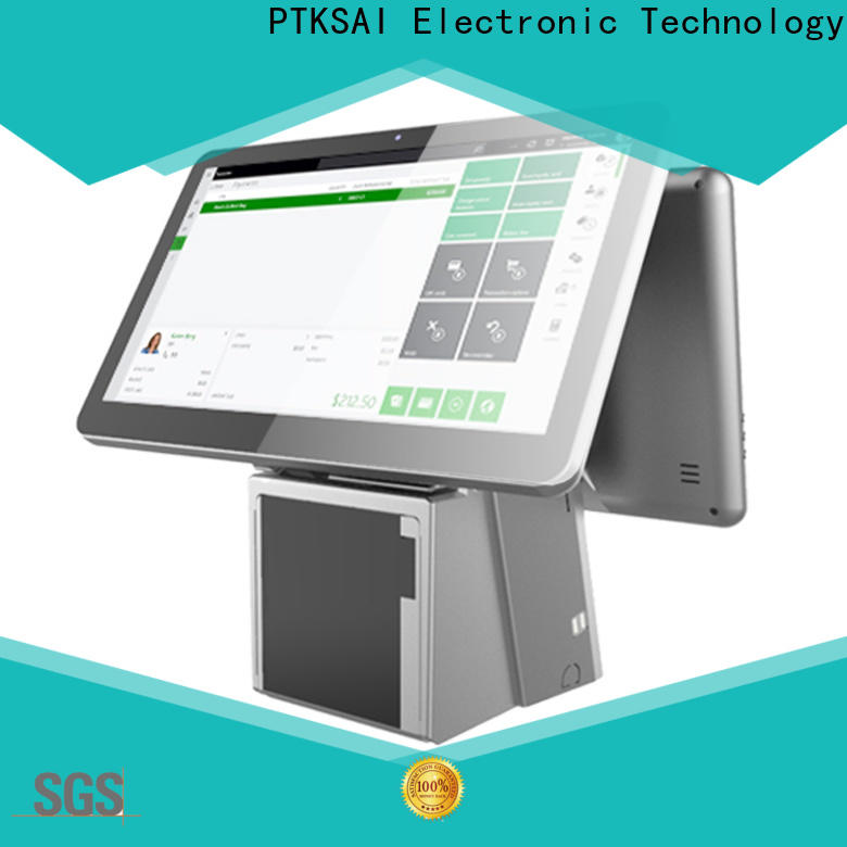 durable pos terminal machine best manufacturer for sale