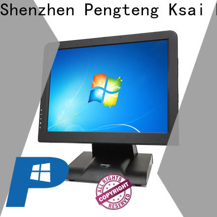 PTKSAI best all-in-one pos system suppliers for self service