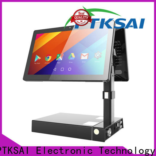 PTKSAI touch pos machine best supplier for payment