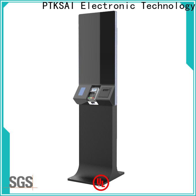 high quality kiosk touchscreen wholesale bulk production