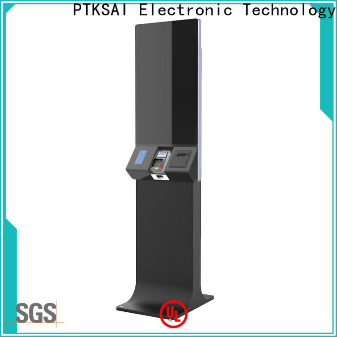 high quality kiosk touchscreen wholesale bulk production
