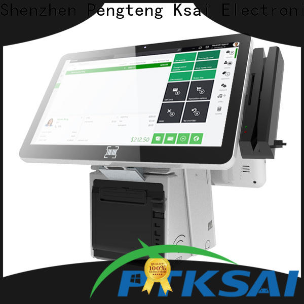 PTKSAI pos terminal machine inquire now for sale