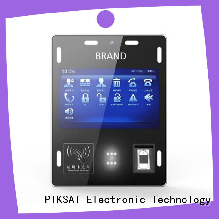 PTKSAI biometric device with good price bulk production