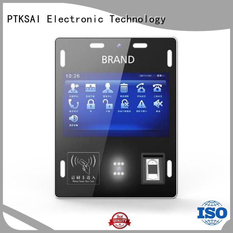 PTKSAI fingerprint access controller company for access control