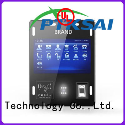 PTKSAI best value biometric device with wifi for identity verification
