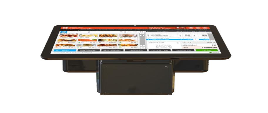 PTKSAI-Restaurants POS System