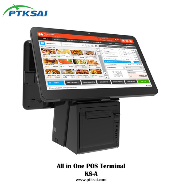PTKSAI-The Best 6 Pos Terminals Worthy Of Purchase In 2019-2