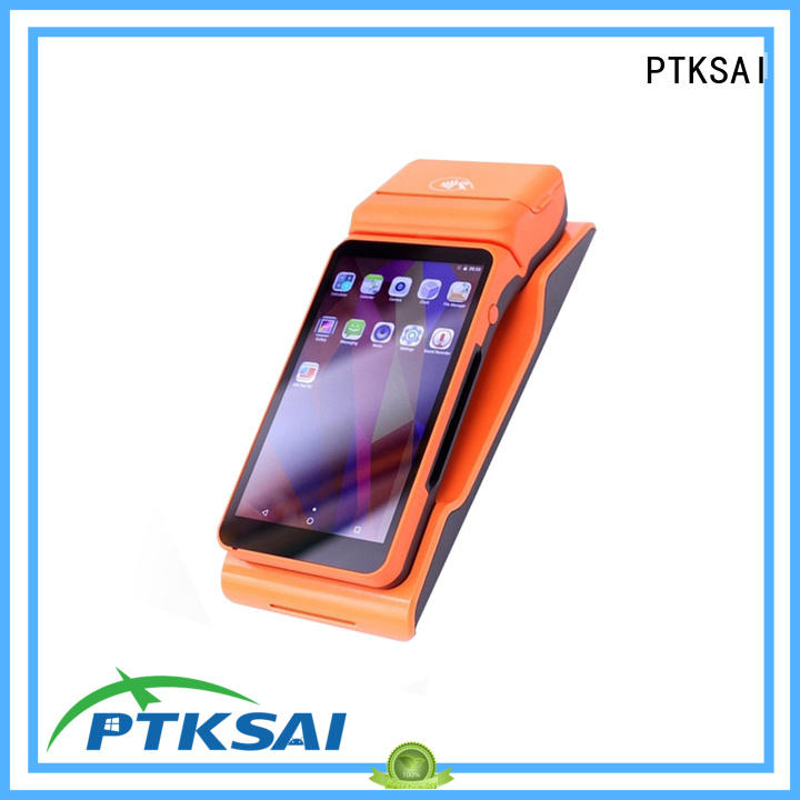 PTKSAI mini portable pos system epos system for small business