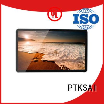 touch vertical interactive PTKSAI Brand digital signage kiosk