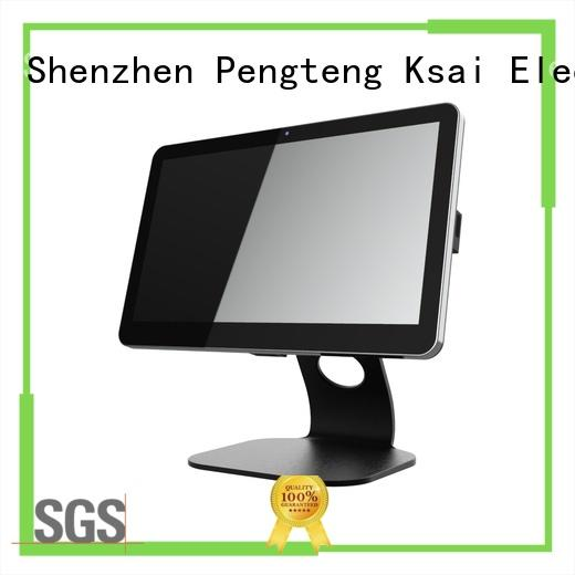 PTKSAI mobile pos machine with good price for promotion