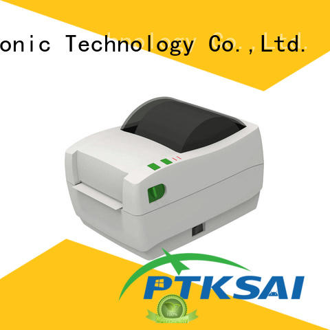 PTKSAI bluetooth thermal printer transfer for self service
