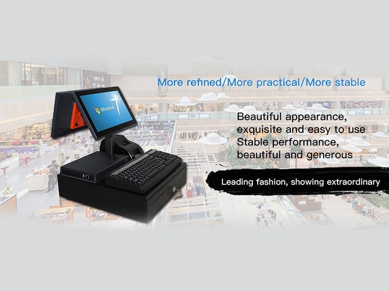 PTKSAI-Pos Cash Register Manufacture | Restaurant And Supermarket Retailing Pos