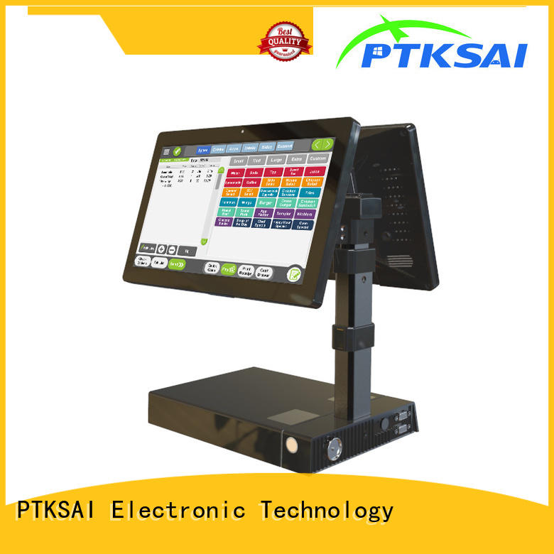 PTKSAI Brand eft best mobile pos android supplier