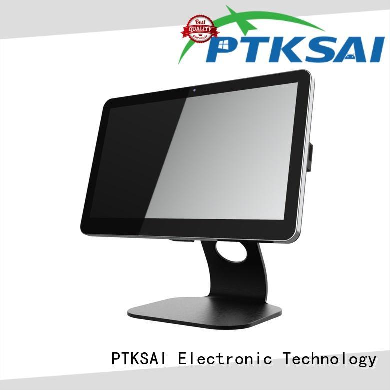 PTKSAI mobile point of sale devices factory bulk production