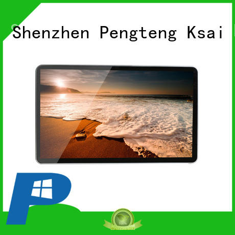 PTKSAI windows digital signage company for sale