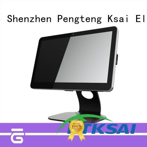 dual pos devices mobile for restaurants and bars