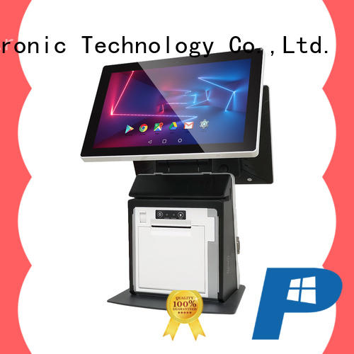 PTKSAI stable mobile pos terminal company for promotion