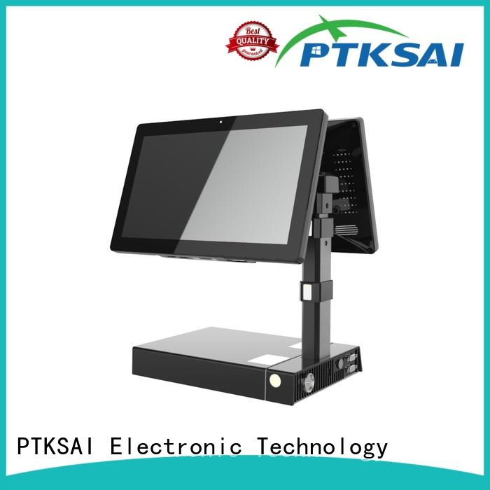 mobile point of sale terminal ksl for restaurants and bars PTKSAI