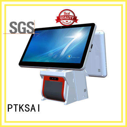 PTKSAI all-in-one pos with good price bulk buy
