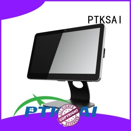 ksl mobile point of sale devices with customer display for small business PTKSAI