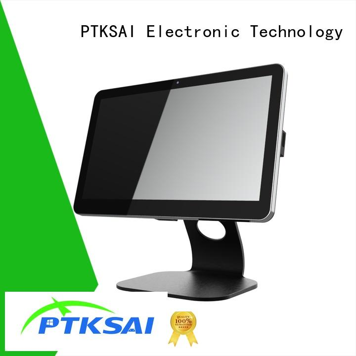 mobile point of sale devices epos system for payment PTKSAI