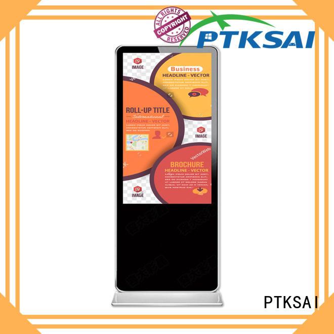interactive school digital signage best manufacturer for sale