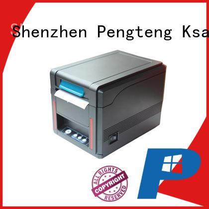 PTKSAI pos cash drawer with receipt printer for retail