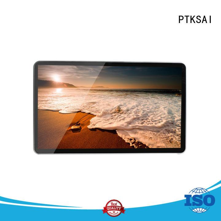 PTKSAI orientation digital signages fhd for sale