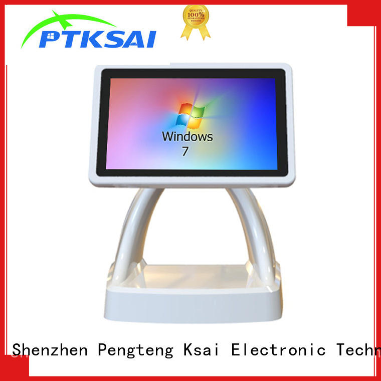 retail pos machine system all in one pos machine company