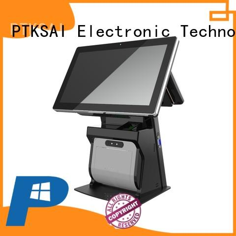 integrated all in one pos terminal without auto cutter for sale
