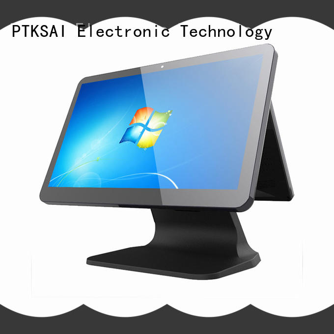 PTKSAI reliable all in one pos with barcode scanner bulk buy