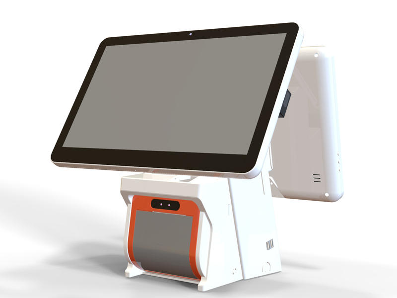 KS-A03 All-in-one Touch POS Terminal