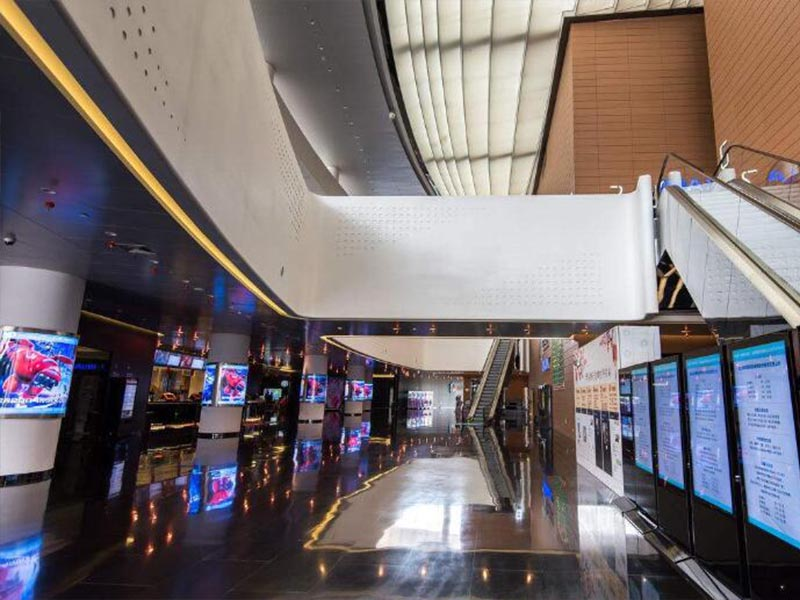 PTKSAI top selling digital signage retail with camera for business-15