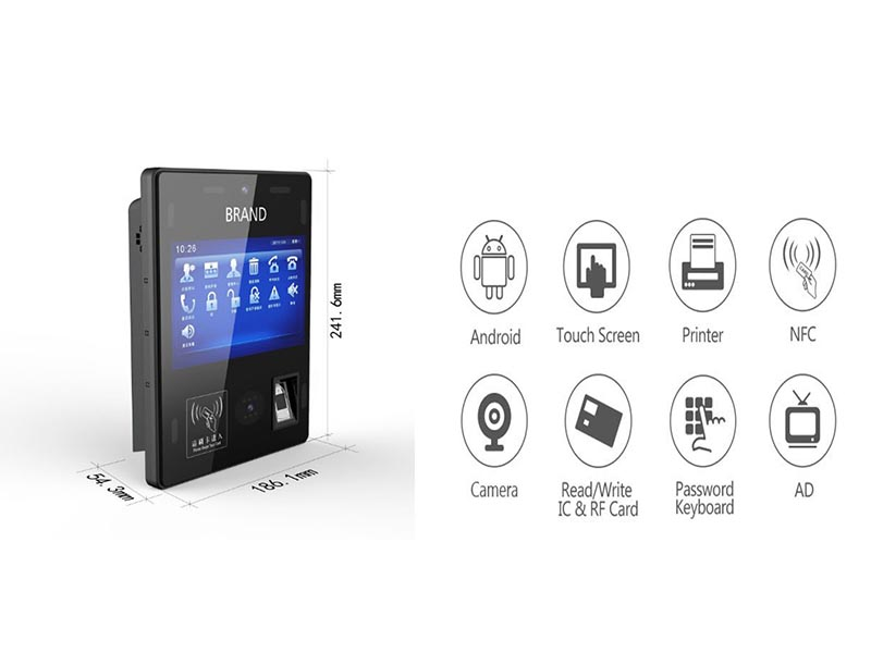 PTKSAI stable biometric device manufacturer bulk buy-1
