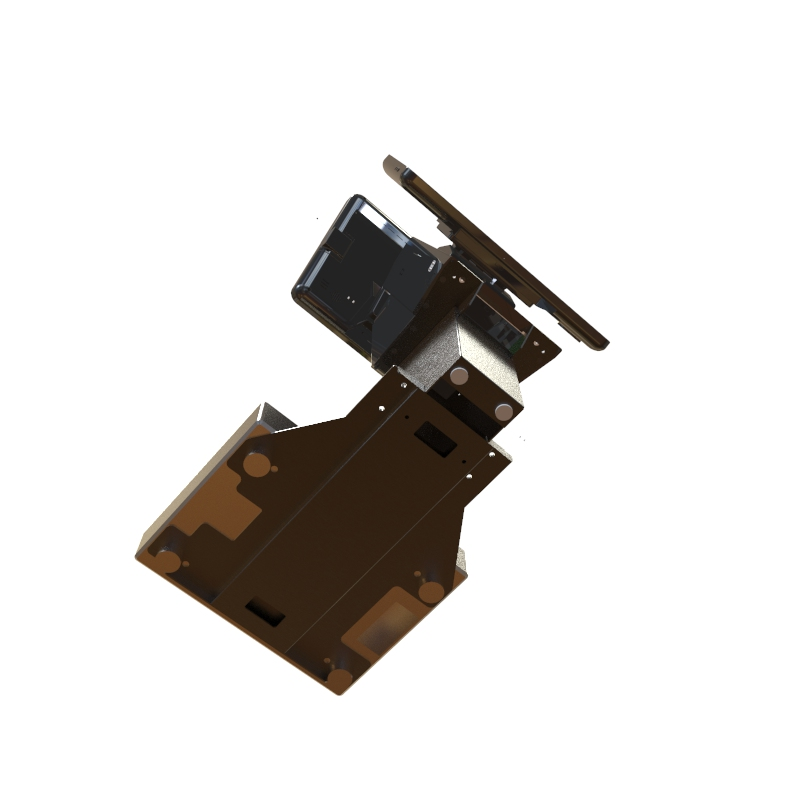 PTKSAI-pos weighing scale | Printer POS Peripheral | PTKSAI-3