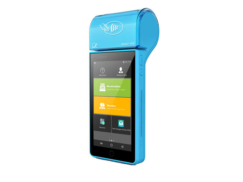 KS-MA01 Android EFT Handheld POS Terminal