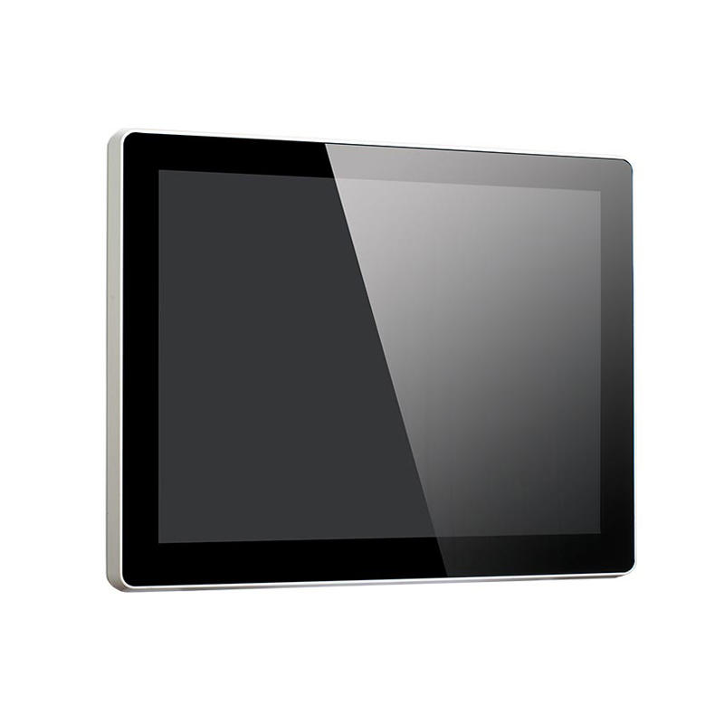 11.6'' or 15.6'' or 21.6'' Wall Mounted Touch Screen LED Panel All In One Tablet PC KS-TS