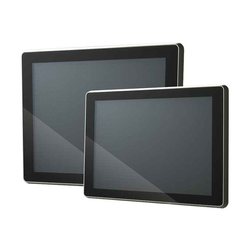 PTKSAI-116 or 156 or 216 Wall Mounted Touch Screen LED Panel All In One Tablet PC KS-TS-2
