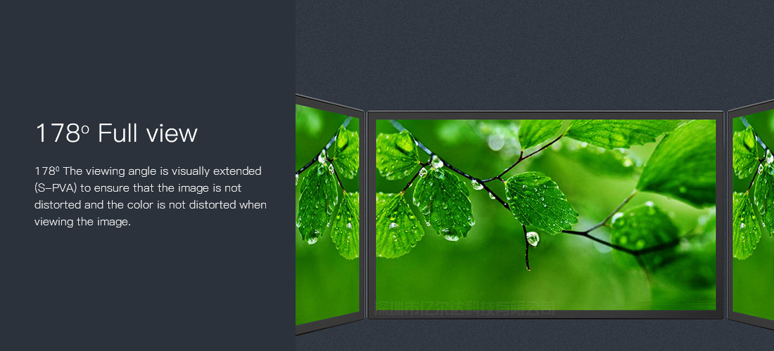 11.6'' or 15.6'' or 21.6'' Wall Mounted Touch Screen LED Panel All In One Tablet PC KS-TS-4