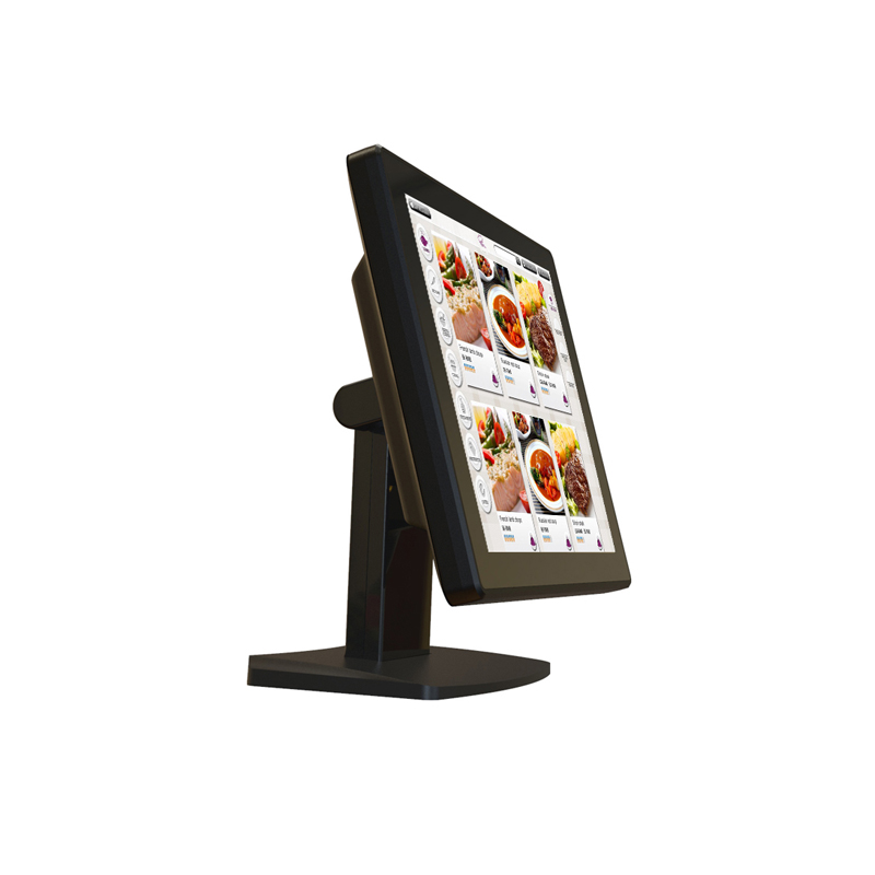 PTKSAI-12or 97 Touch Screen Portable Fast Food Andorid POS System KS-L5-2