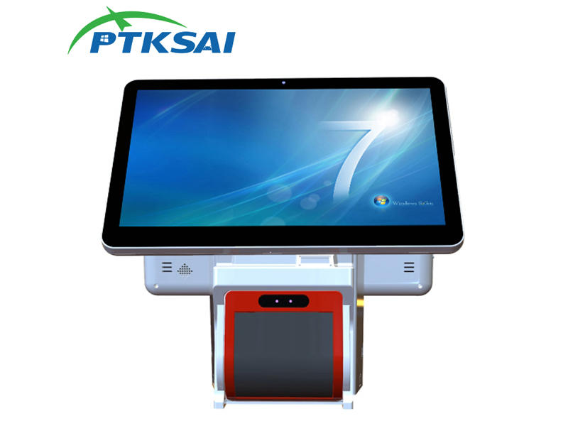 KS-A02 All in one POS Terminal Brief Introduction