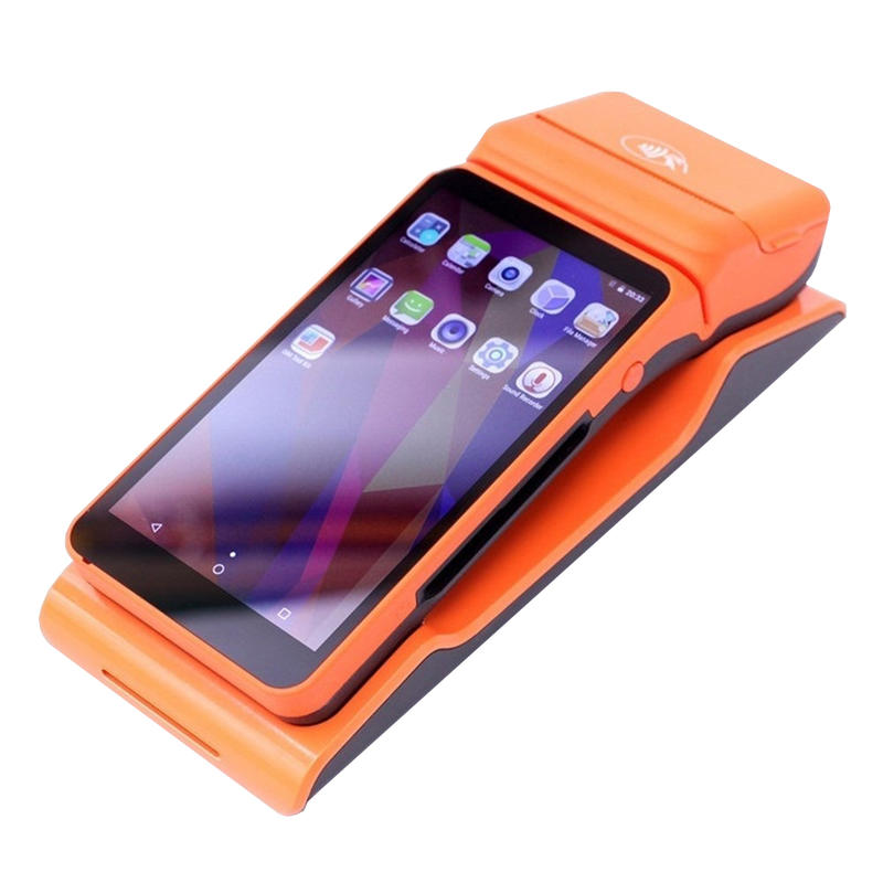 android emv PTKSAI Brand mobile pos system