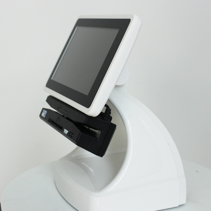 PTKSAI-Portable Pos System Manufacture | 7 Inch Fanless Touch Pos Terminal Ks-c01