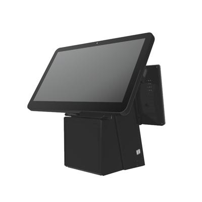 pos terminal- self-service kiosk-all in one pos-PTKSAI