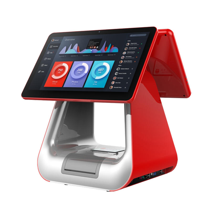 15.6-inch Windows Biometric EPOS System